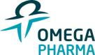 Omega Pharma logo